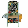 Jungle Theme Potty Chair