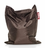 On Sale Fatboy Junior Brown Beanbag