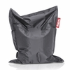 Fatboy Junior Dark Grey Beanbag
