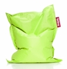 Junior Beanbag in Lime Green