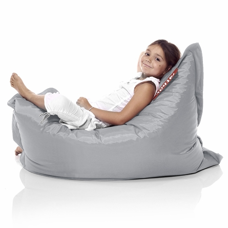 Junior Beanbag In Silver