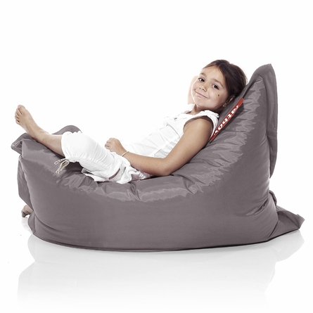 Junior Beanbag In Taupe