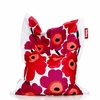 Junior Marimekko Unikko Beanbag In Red