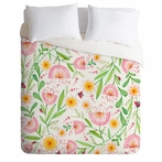 Just Be Kind Lightweight Duvet Cover