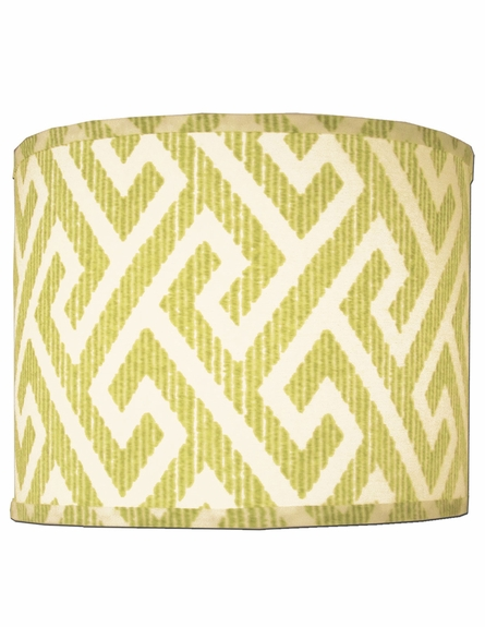Kala Green Apple Lamp Shade