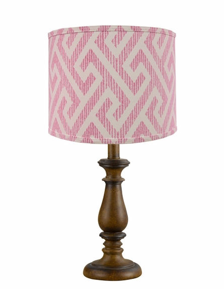Kala Pink Lamp Shade