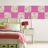 Kaleidoscope Blox Wall Decals