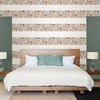 Kaleidoscope Stripe Wall Decals