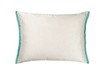 Kaori Sky Throw Pillow