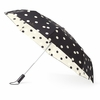 Kate Spade Deco Dots Umbrella