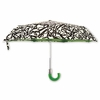Kate Spade Literary Glasses Travel Umbrella