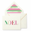 Kate Spade Noel Holiday Cards