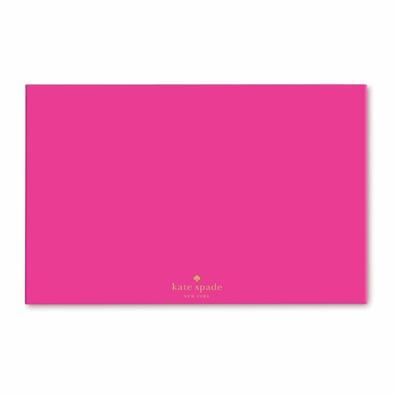 Kate Spade Pink Picture Frame