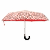 Kate Spade Rose Travel Umbrella