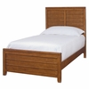 Keaton Twin Panel Bed