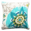 Keauhou Accent Pillow
