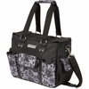 On Sale Kelly Commuter Diaper Bag in Lace Floral