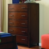 Kendall Five Drawer Chest