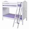 Kennedy Curved Panel Medium Bunk Bed