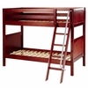 Kennedy Panel Medium Bunk Bed