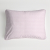Key Blush Boudoir Pillow