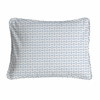 Key Royal Boudoir Pillow