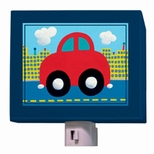 Kids Car Lighting