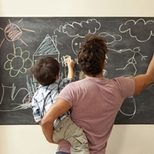 Kids Chalkboards