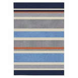Kids Striped Rugs