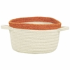 Kidstime Storage Basket in Beige Sweet Potato