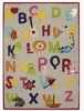 Kinderloom Alphabet Rug
