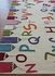 Kinderloom Color-Time Alphabet Rug