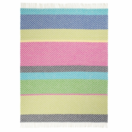 Kinran Throw Blanket