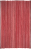 Kinship Rug in Cherry