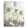 Kites to the Sky Luxe Duvet Cover