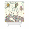 Kites to the Sky Shower Curtain