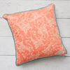 Lacey Dot Square Throw Pillow