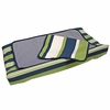 Lacrosse Changing Pad Cover