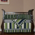 Lacrosse Crib Bedding