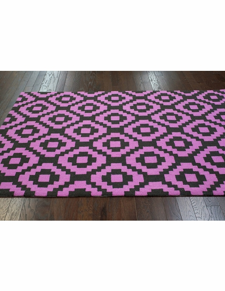 Ladi Rug in Pink