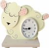 Lamb Table Clock