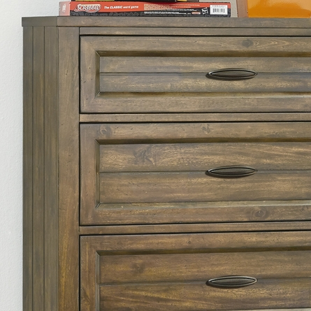 Landon Five Drawer Chest
