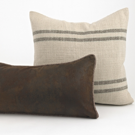 Landon Stripe Dutch Pillow Sham