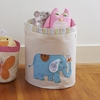 Large Elephant Storage Bin