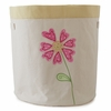 Large Flower Storage Bin