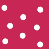 Large Fuchsia Dots (625)