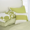 Large Modern Berries Print Pillowcase - Set of 2