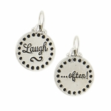 Laugh -Often Charm CN208 $(+14.00)