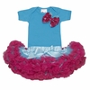 Laura Bowtique Tutu Set