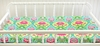 Layla Rose Changing Pad Cover